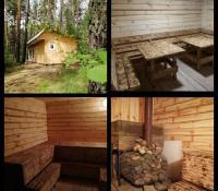 В традициях русской бани